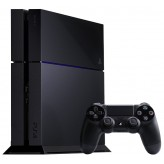 Sony PlayStation 4 (500Gb) Black (CUH-1216A) EU